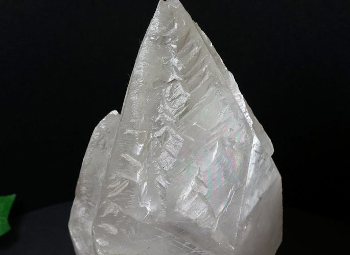カルサイト結晶 レインボー-6