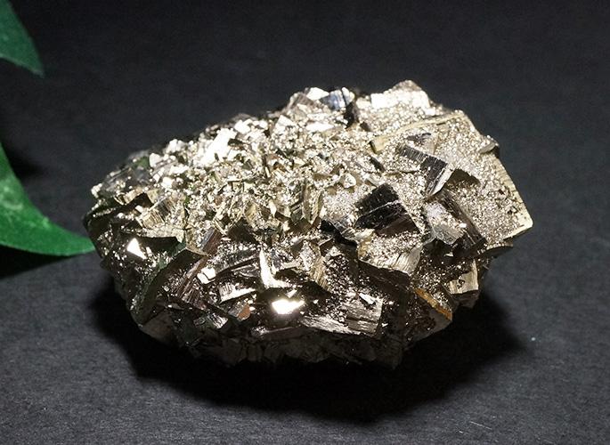 パイライト原石(中国産 レアです。)-0