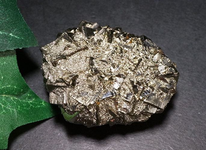 パイライト原石(中国産 レアです。)-2