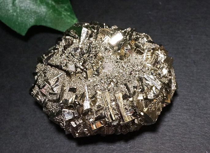 パイライト原石(中国産 レアです。)-3
