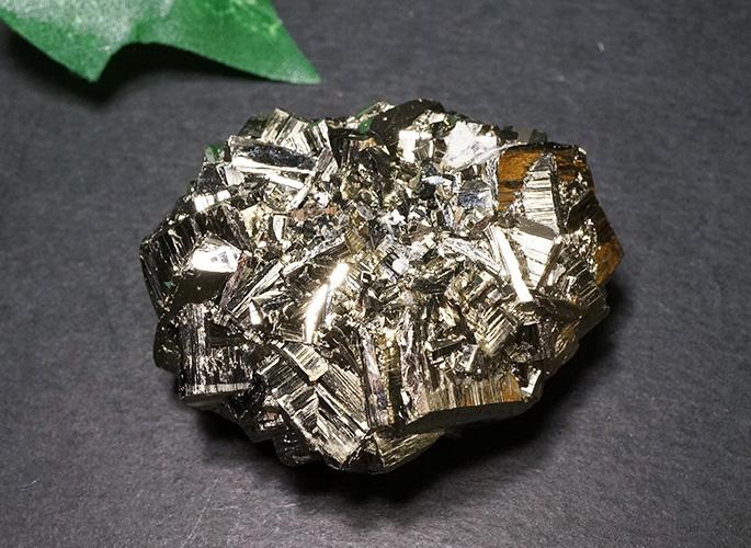 パイライト原石(中国産 レアです。)