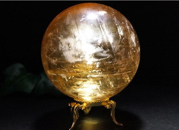 ゴールデンレインボーカルサイト 丸玉Φ63-0