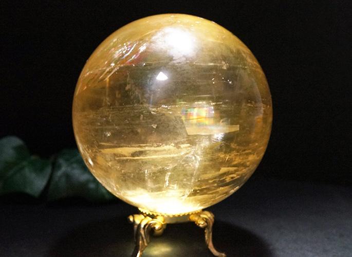 ゴールデンレインボーカルサイト 丸玉Φ71-1