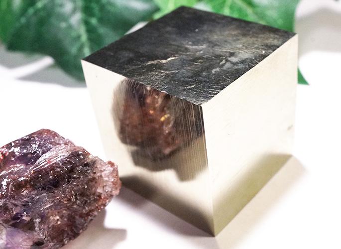 パイライト原石(スペイン産)-1