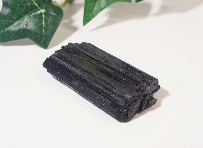 ブラックトルマリン 原石-3