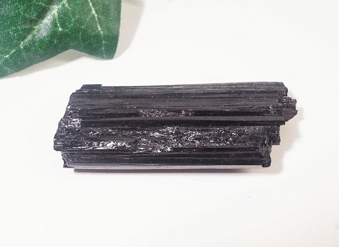 ブラックトルマリン 原石