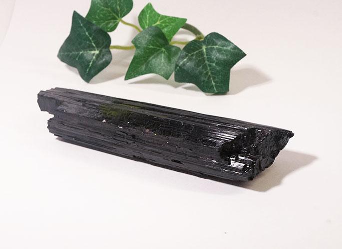 ブラックトルマリン 原石-2