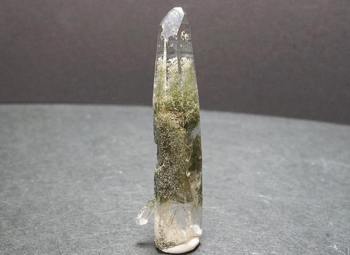 ガネッシュヒマール 角閃石入り ガーデンポイント-0