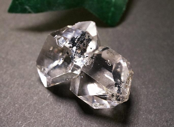 ハーキマーダイアモンド-4