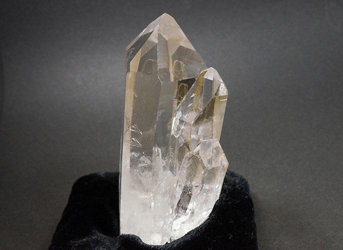 虹入り水晶-6