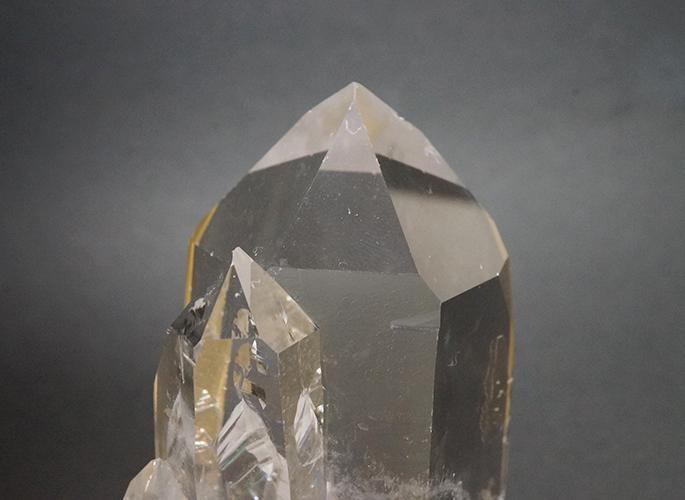 虹入り水晶-9