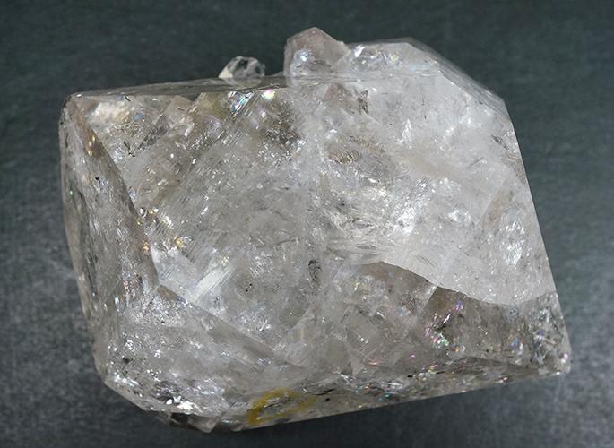 ハーキマーダイアモンド&レインボー-5