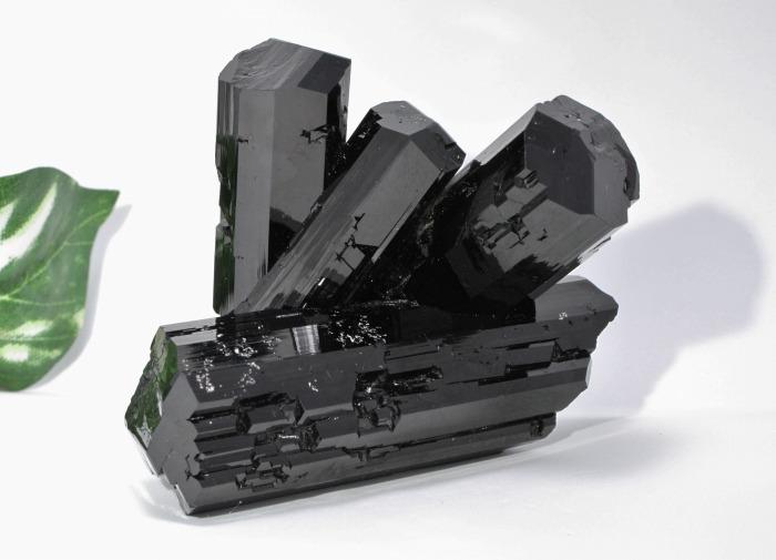 ブラックトルマリンクラスター-0