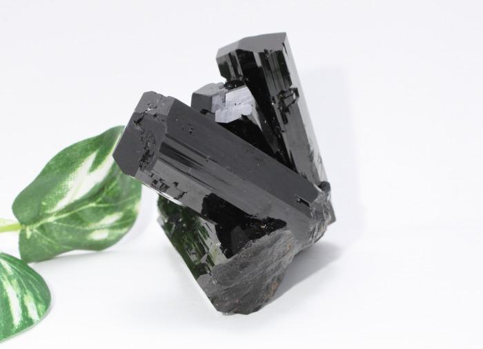 ブラックトルマリンクラスター-2