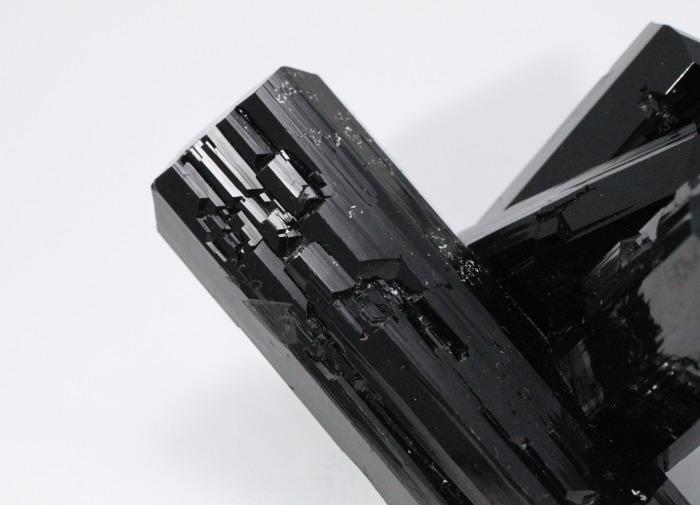ブラックトルマリンクラスター-6