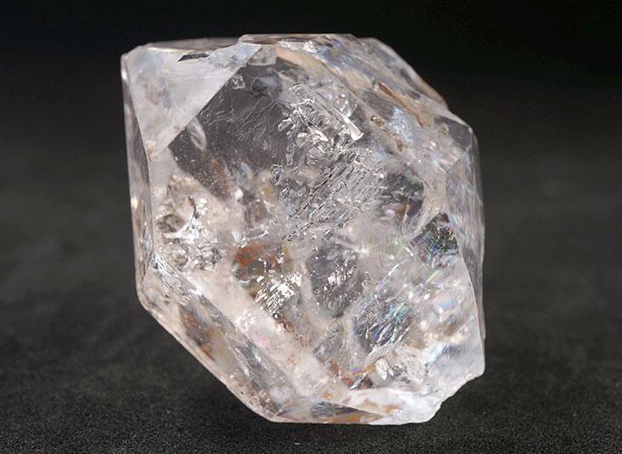 ハーキマーダイヤモンド-2