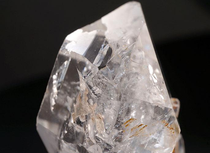 ハーキマーダイヤモンド-5