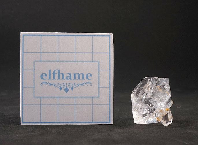 ハーキマーダイヤモンド-7