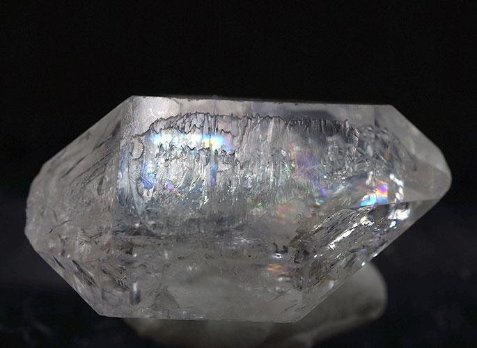 ハーキマーダイヤモンド-9