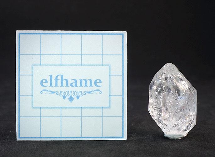 ハーキマーダイヤモンド-10