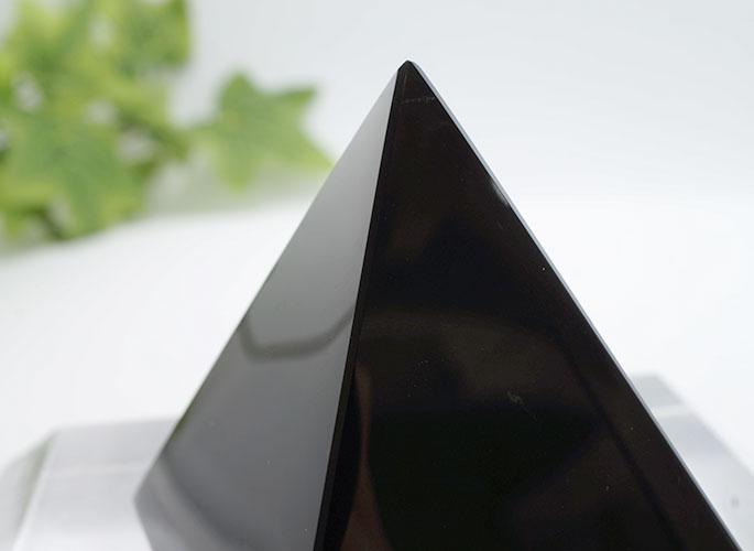 オブシディアン・ピラミッド-2