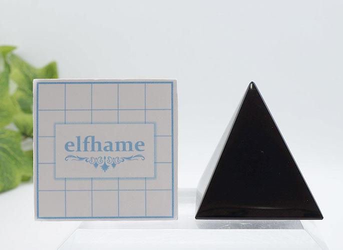 オブシディアン・ピラミッド-4