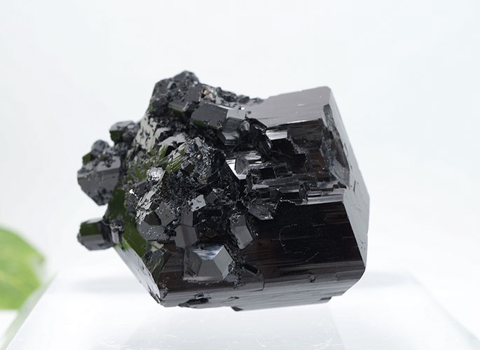 高品質ブラックトルマリン 原石-0