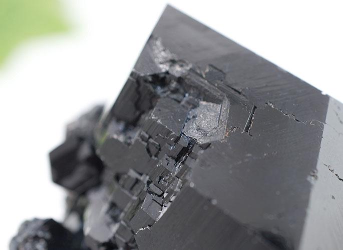 高品質ブラックトルマリン 原石-4