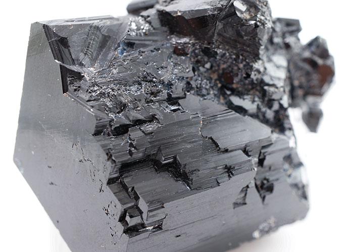 高品質ブラックトルマリン 原石-5