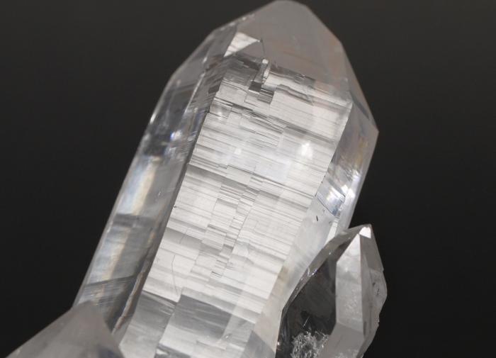 カンチェンジュンガ水晶 最高品質-0