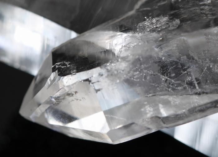 カンチェンジュンガ水晶 最高品質-1