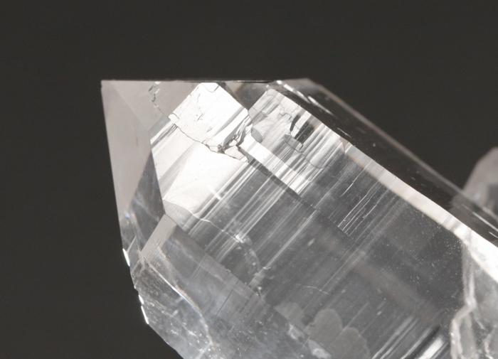 カンチェンジュンガ水晶 最高品質-5