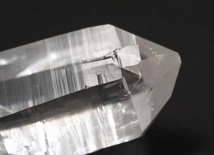 カンチェンジュンガ水晶 最高品質-8