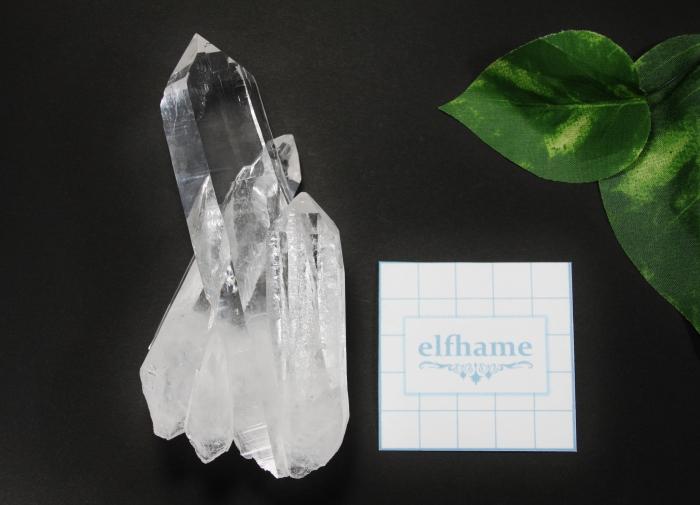 カンチェンジュンガ水晶 最高品質-9