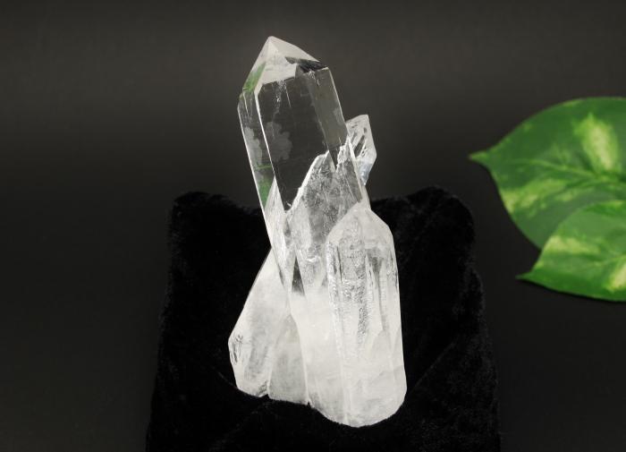 カンチェンジュンガ水晶 最高品質