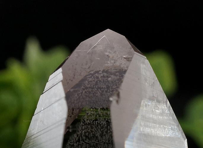 超高品質サチャロカクオーツ(サチャロカレムリアン)-1
