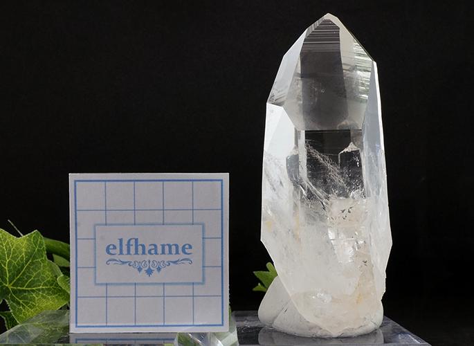 超高品質サチャロカクオーツ(サチャロカレムリアン)-9