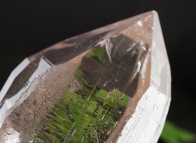 ガネッシュヒマール産水晶 (カテドラル) ティプリン産 56g-2