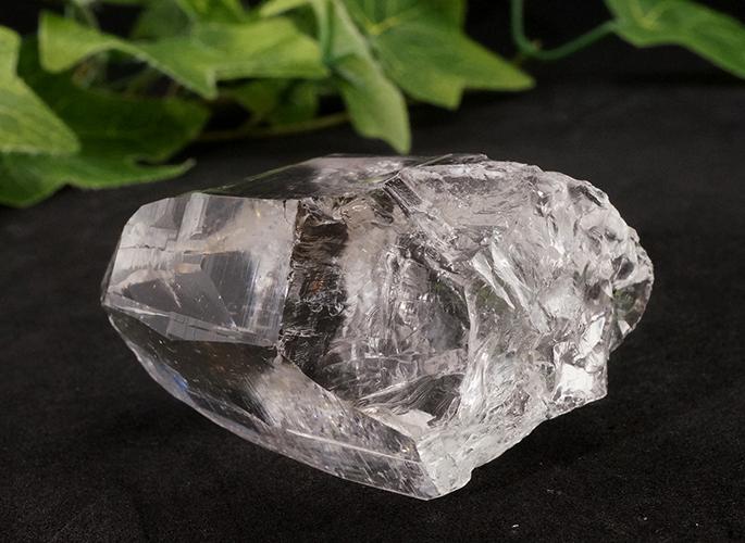 ガネッシュヒマール産水晶 (カテドラル) ティプリン産 56g-3