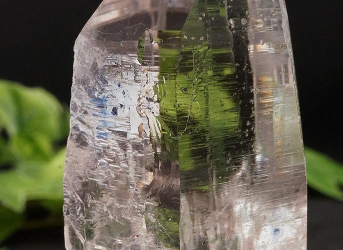 ガネッシュヒマール産水晶 (カテドラル) ティプリン産 56g-7