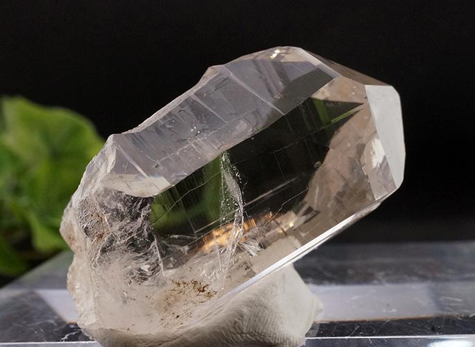 ガネッシュヒマール産水晶 (カテドラル トランスミッター) ティプリン産 31g-7