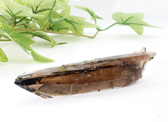 モンドクオーツ (スモーキー カテドラル) タンザニア産 45g-2
