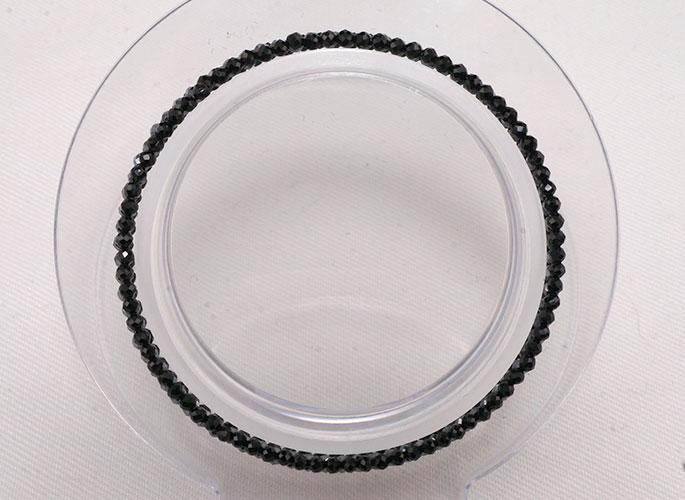 スピネルテラヘルツ 3連ブレスレット-0