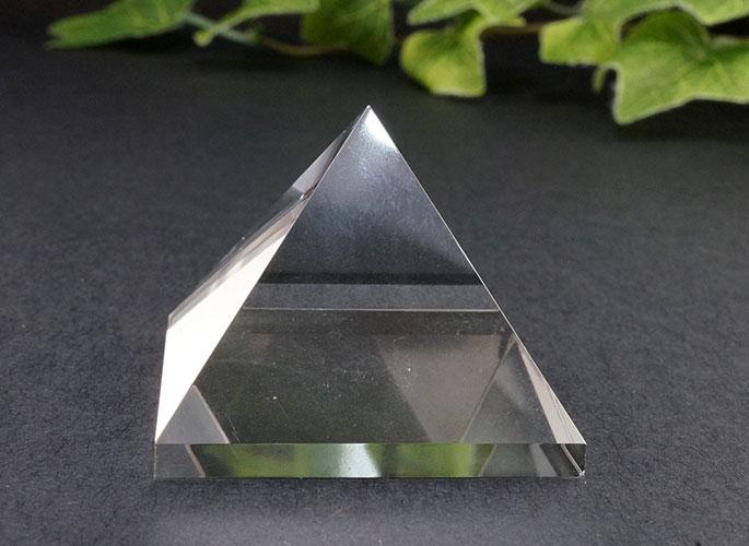 超高品質!ガネッシュヒマール ピラミッド-0