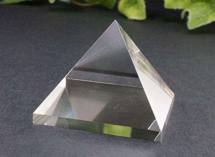 超高品質!ガネッシュヒマール ピラミッド-1