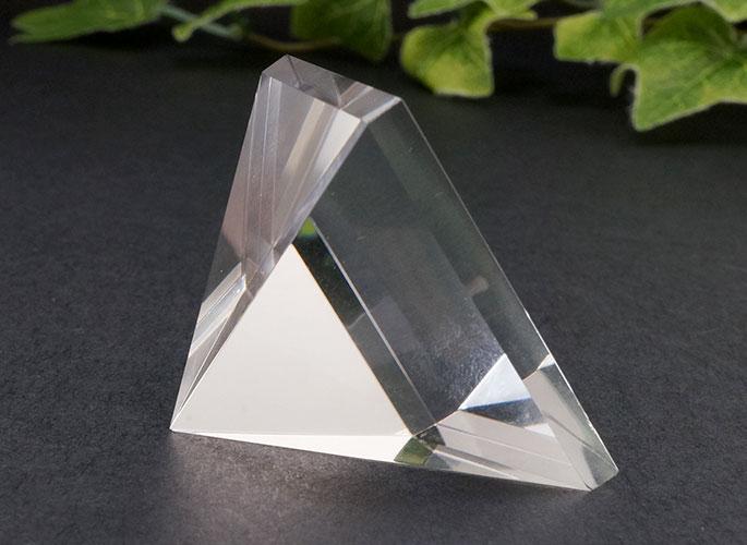 超高品質!ガネッシュヒマール ピラミッド-2