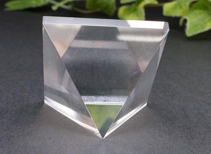 超高品質!ガネッシュヒマール ピラミッド-3