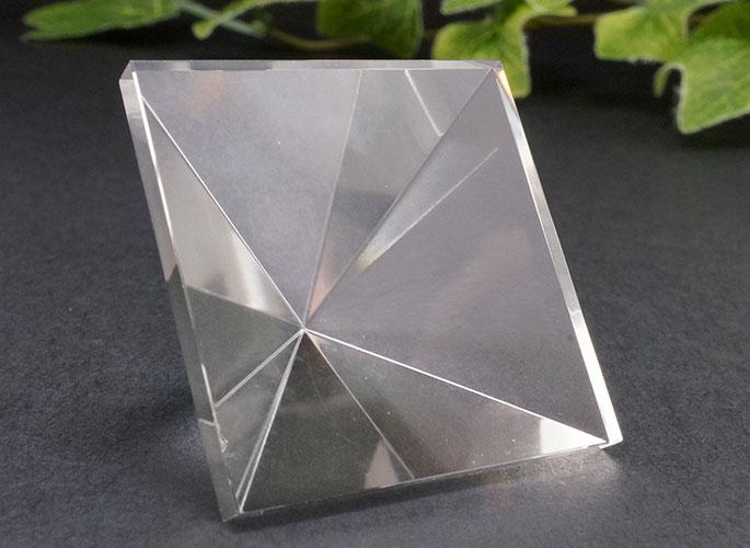 超高品質!ガネッシュヒマール ピラミッド-4