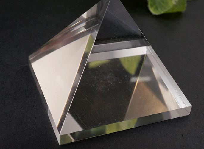 超高品質!ガネッシュヒマール ピラミッド-7