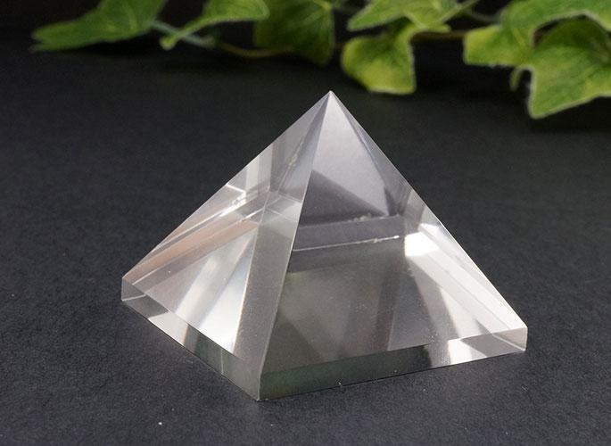 超高品質!ガネッシュヒマール ピラミッド